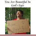 """You are Beautiful in God's Eyes"" by Lisa Shaw (a give-away)"