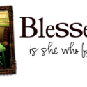 one so blessed…