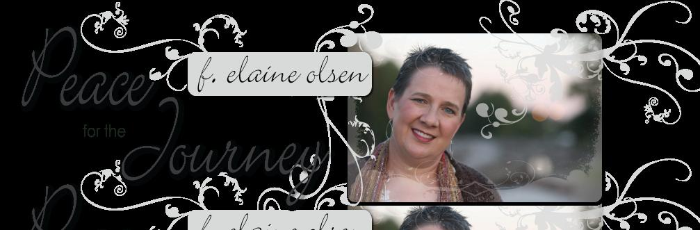 Elaine Olsen