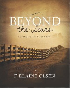beyond the scars book cover